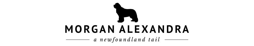 Morgan Alexandra