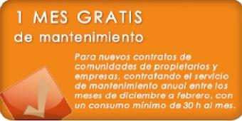 OFERTAS DE SERVICIOS: