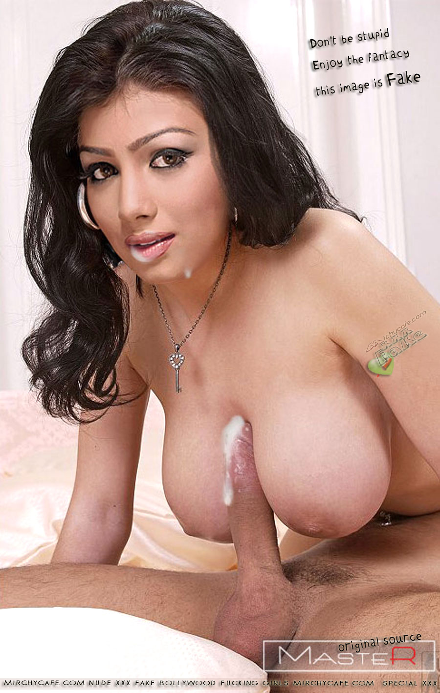 Opinion you Ayesha takia boobs cock