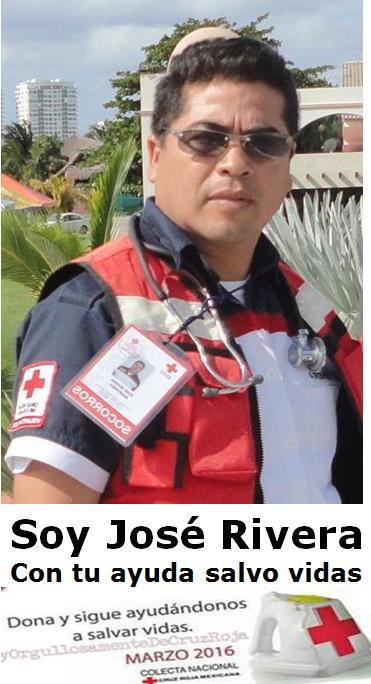 Colecta Nacional Cruz Roja