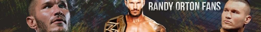 Randy Orton Fans