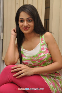 Reshma Latest Hot Stills