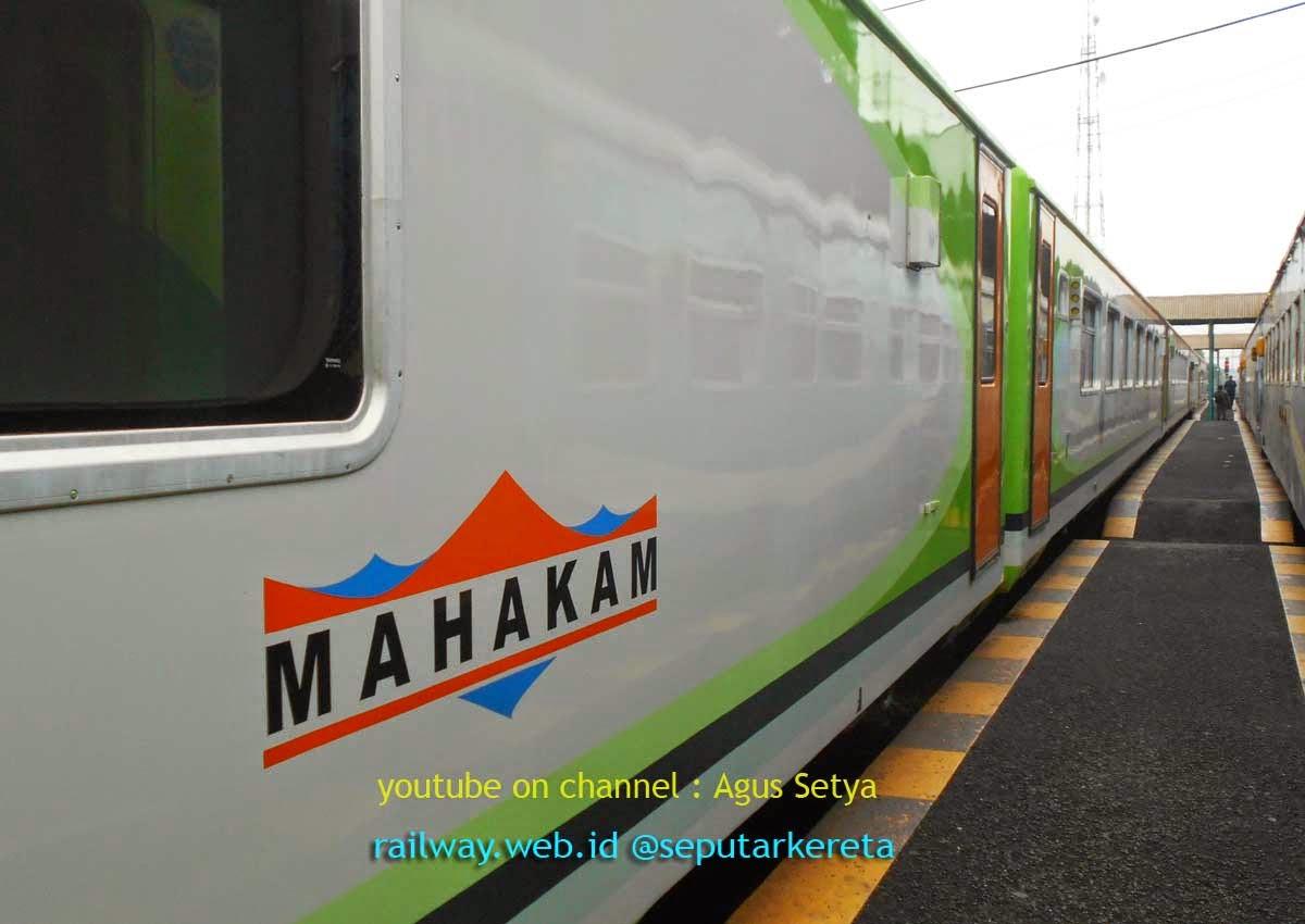 KA Mahakam
