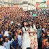 Lumia 730 Memecahkan Rekor 'World's Largest Selfie' Dengan 1.151 Orang