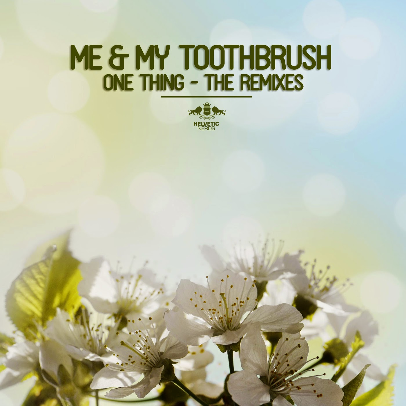 NORA EN PURE REMIXES ME & MY TOOTHBRUSH'S  'ONE THING'