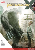 Weapon X (2017) #10