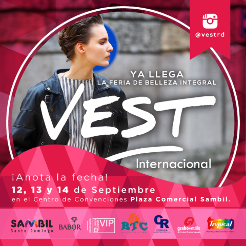 Vest Internacional 2014