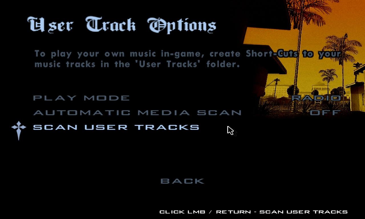 Cara Memasukan Lagu ke Radio GTA San Andreas