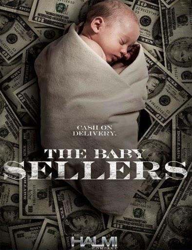 Ver Trafico de bebes (Baby Sellers) (2013) Online