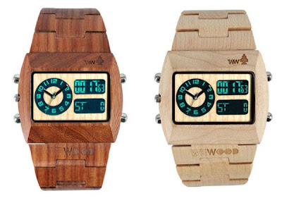 Creative Watches and Unusual Watch Designs (15) 8