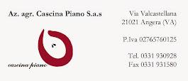 Azienda Agricola Cascina Piano