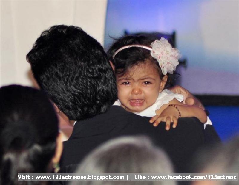 Aishwarya Baby Birthday Aishwarya Rai Baby Aaradhya 39 s