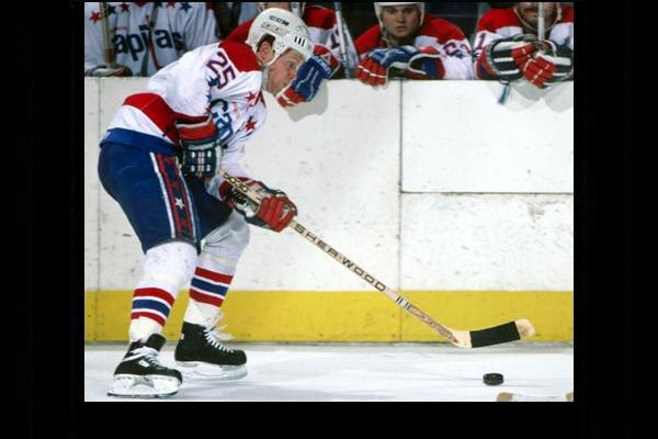 Jarvis set a National League record by playing in 964 consecutive games; 265 of those came while wearing a Caps sweater