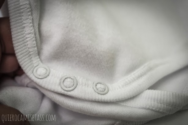 Ropa de bebé-Tienda Online de Camisetas-Quierocamisetass.com