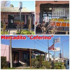 MERCADITO CEFERINO AVDA LIBERTAD 1130