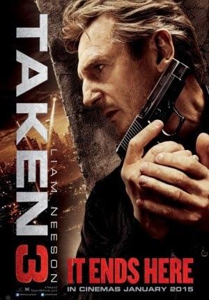 Trailer Taken 3 2015 Bioskop