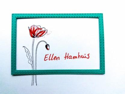 Ellen Hamhuis