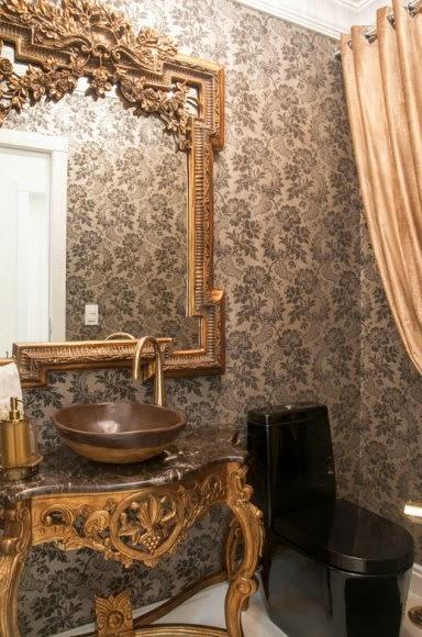 decoracao lavabo vintage ? Doitri.com