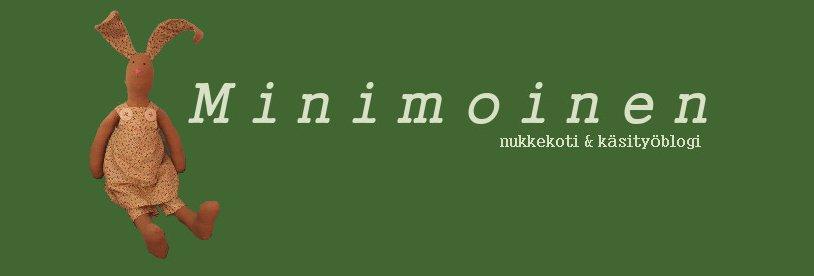 Minimoinen