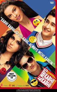 Sinopsis Film Always Kabhi Kabhi