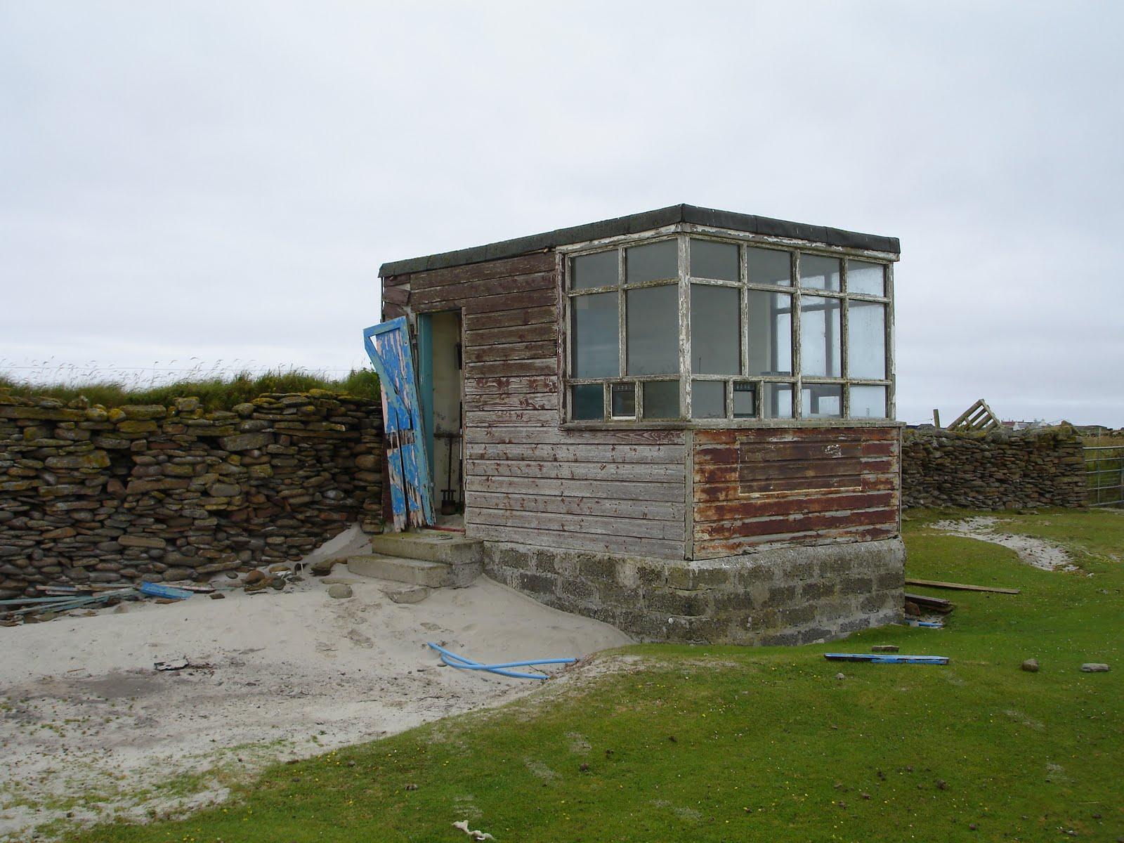 Scottish golf july 2013
