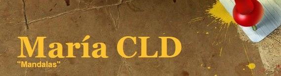 "Blog María CLD       ""Mandalas"""