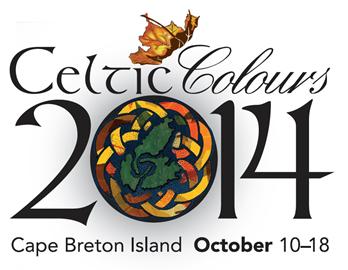 Celtic Colours, Canada