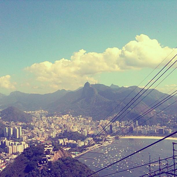 Pao de Açucar, Rio de Janeiro, Pablo Lara H