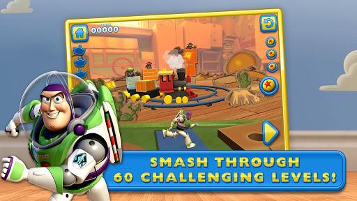 Toy Story: Smash It! Apk Download