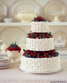 white base with berry