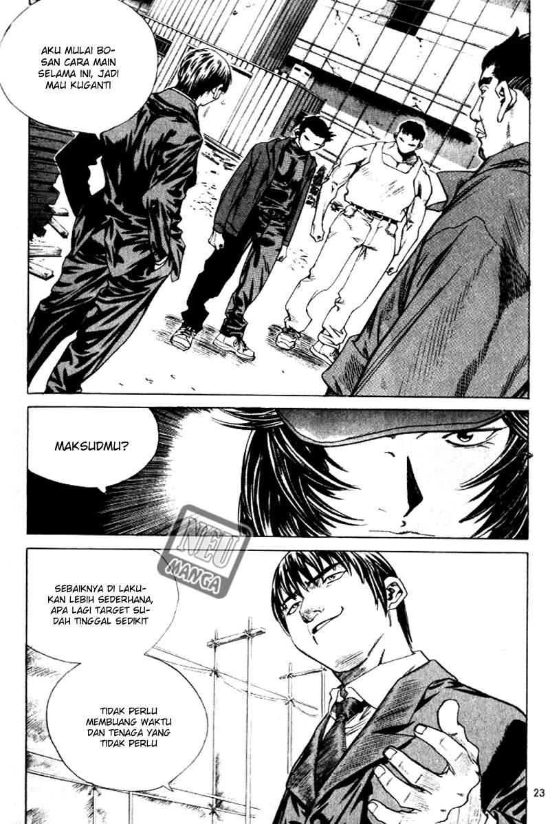 Dilarang COPAS - situs resmi www.mangacanblog.com - Komik change guy 221 - chapter 221 222 Indonesia change guy 221 - chapter 221 Terbaru 4|Baca Manga Komik Indonesia|Mangacan