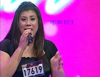 Someone Like You - Regina Idol 2012 | Lirik Lagu Video (Someone Like You)