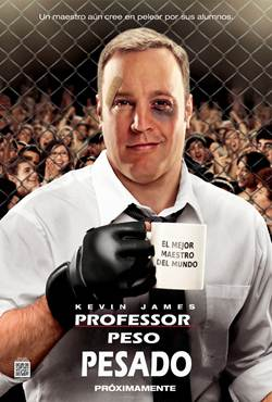Download Professor Peso Pesado Torrent Grátis