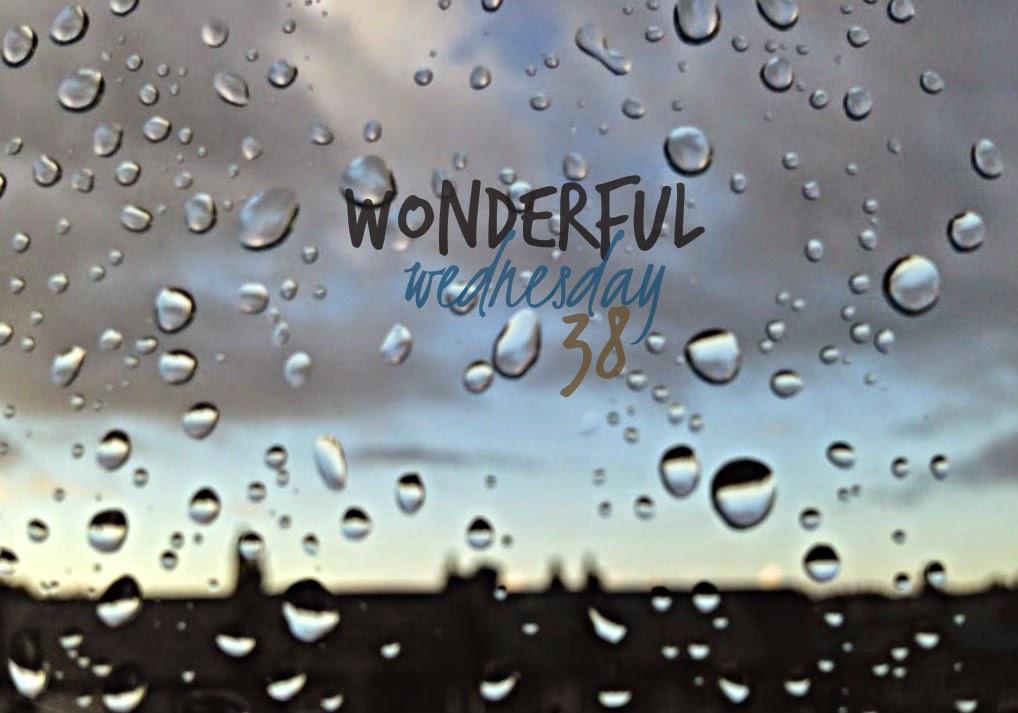 Wonderful Wednesday #38