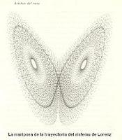 El efecto mariposa en preguntas y respuestas