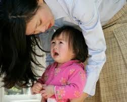 Bantu Anak Anda Dari Rasa Takut