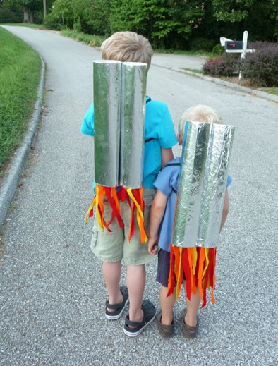 Inspiration archive outer space birthday for Outer space outfit