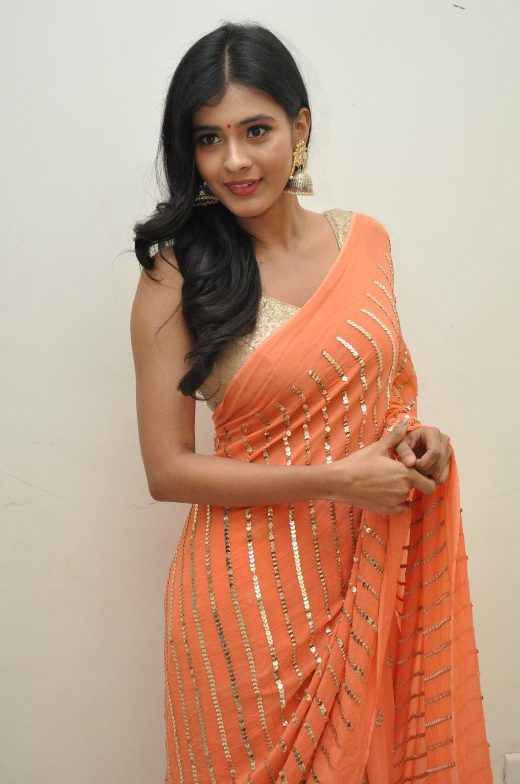 Hebah Patel photos from Kumari 21f audio-HQ-Photo-8