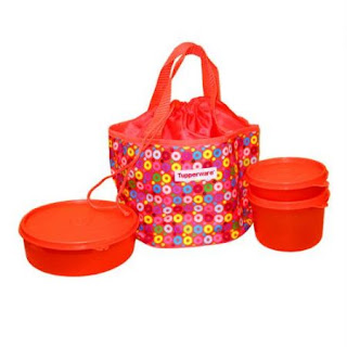 Tupperware girls day out
