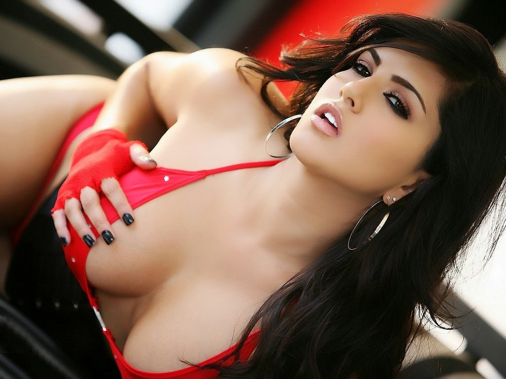 Sunny Leone desires to work with Bollywood actor Aamir Khan