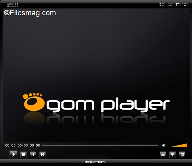 GOM Media Player Download