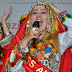 تتويج الشابة لبنى الشماق بلقب ملكة جمال الامازيغ جنوب المغرب لسنة 2966