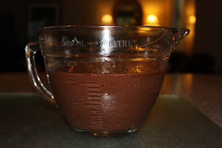 Glass Mixing Bowl by Pampered Chef