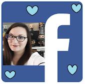 Rejoignez-moi sur ma page Facebook !!