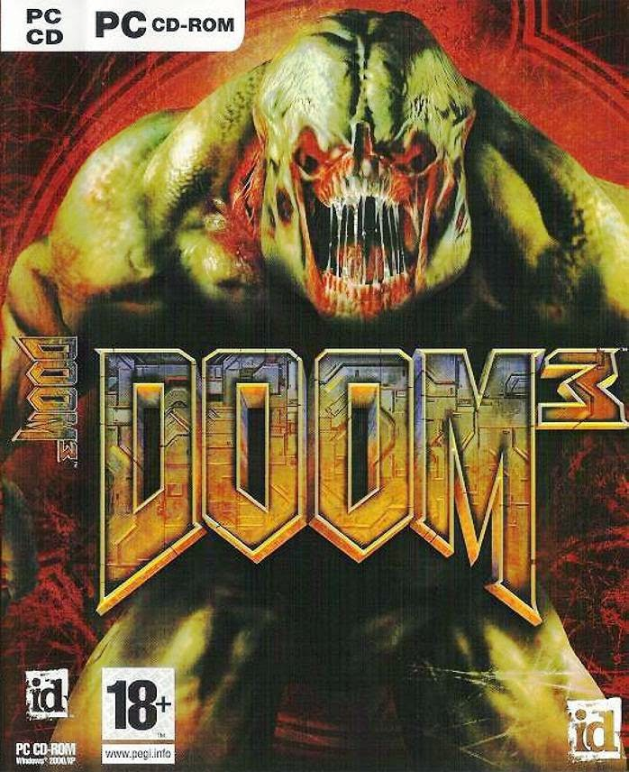 Doom 3 Game Free Download PC Version