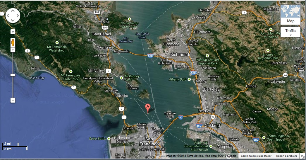 here is another source to view Alcatraz