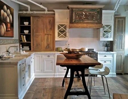 ideas para reciclar madera y muebles