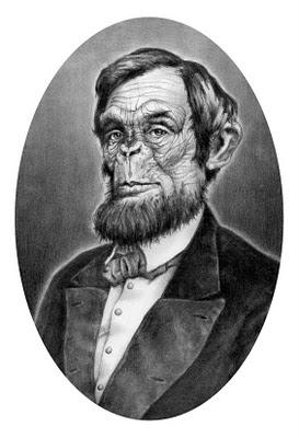I Loved The Yeti Not Yeti Friday Ape Lincoln