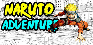 Download Game Android Naruto Adventure