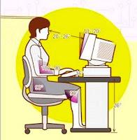 Cómo mantener los ojos sanos en la Era Digital